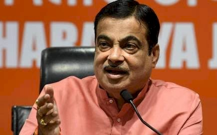 Several countries for Muslims, not one for Hindus,Nitin Gadkari on Citizenship Act protests