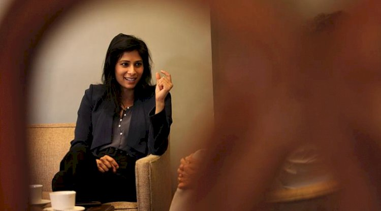 IMF chief economist Gita Gopinath says India GDP growth unlikely to recover in H2FY20