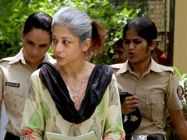 Indrani Mukherjea plea gets rejected