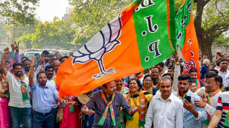BJP to launch info campaign on changes in citizenship law, to involve beneficiaries too