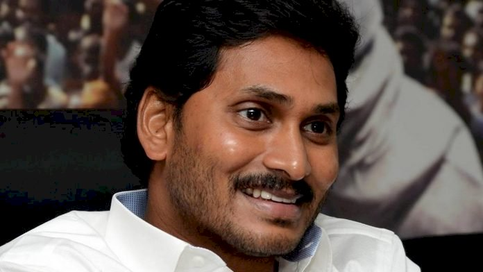 Jagan Mohan Reddy says No place for NRC in Andhra Pradesh