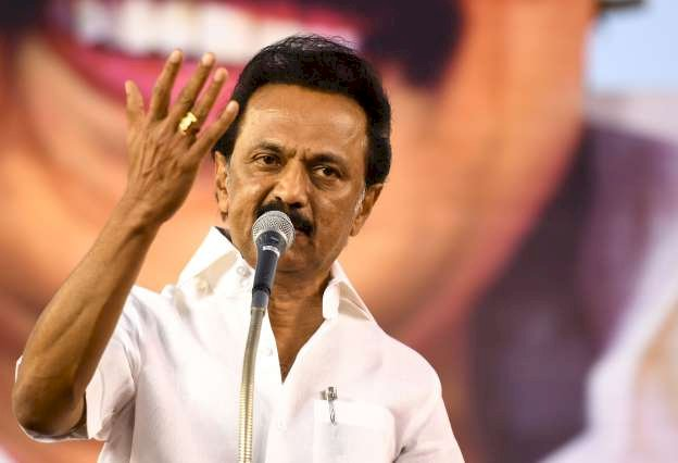 TN Police registers FIRs against MK Stalin and 8000 DMK workers