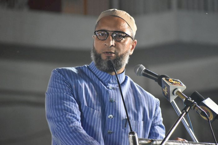 NPR first step towards NRC, Shah misleading country: Asaduddin Owaisi