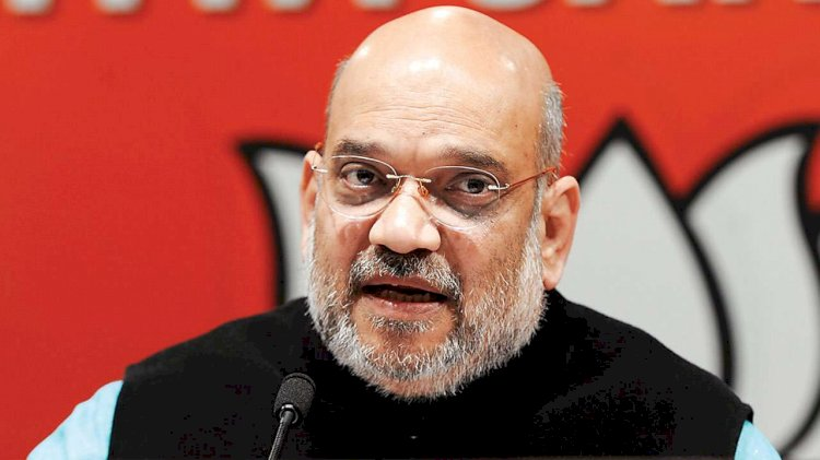 No discussion on Pan-India NRC right now : Amit Shah