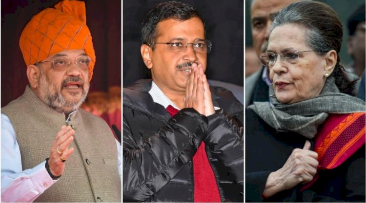 Delhi assembly elections to be held on February 8, results on February 11