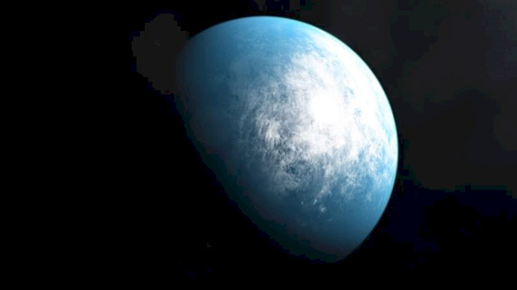 TOI 700 d: Earth-sized planet found relatively nearby