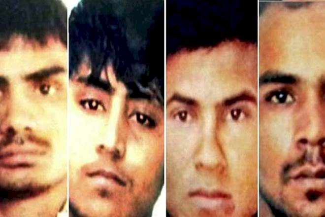 Nirbhaya 4 Convicts to Hang on January 22 says Delhi court