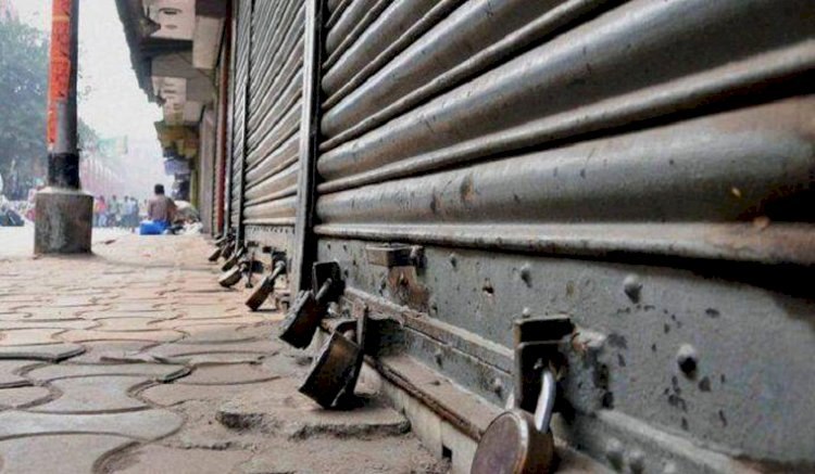 Uttar Pradesh is on High alert over Bharat Bandh Call