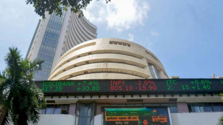 Iran rocket strike on US forces jolts markets; Nifty, Sensex dive