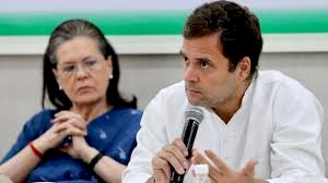 CAA discriminatory and divisive law; NPR is disguised NRC: Sonia Gandhi