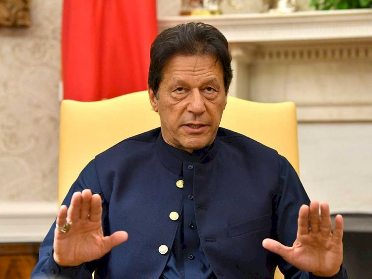 Hindu community seeks Pak PM Imran Khan's support to build temple in Islamabad