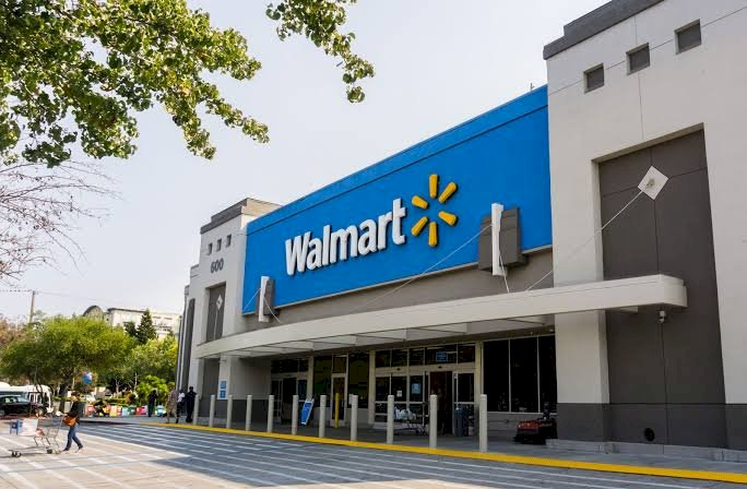 Walmart fires 56 executives including eight from senior management levels : Sources