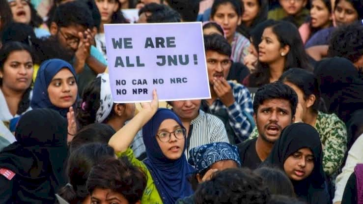 JNU administration asks teachers to resume classes