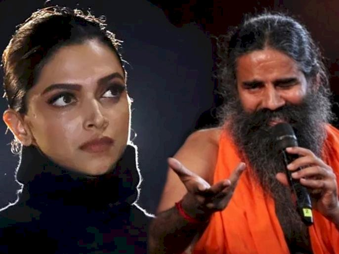 Baba Ramdev advises Deepika to get good advice from people like him