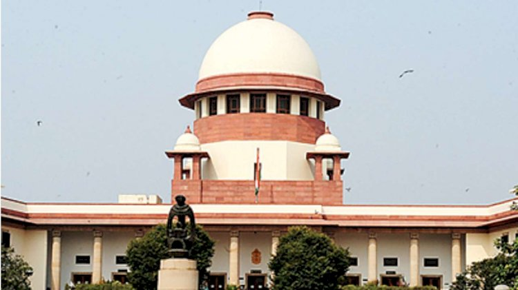 Supreme Court repeats Nirbhaya rape-murder convicts will hang,rejecting curative petitions of 2