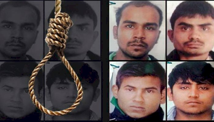 Fresh death warrant for Nirbhaya convicts: Hanging on Feb 1