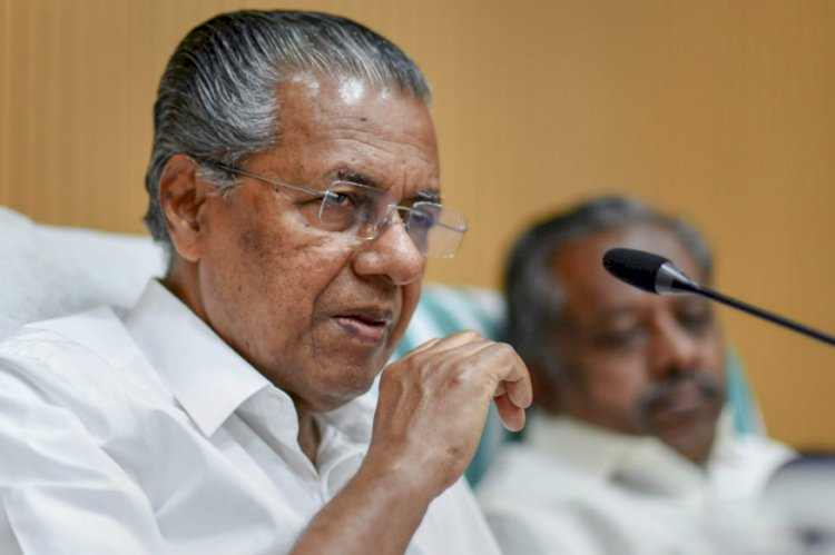 After CAA Kerala govt now decides to not implement NPR