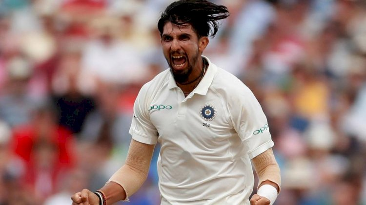 Ankle tear rules Ishant Sharma out of New Zealand Test series: DDCA