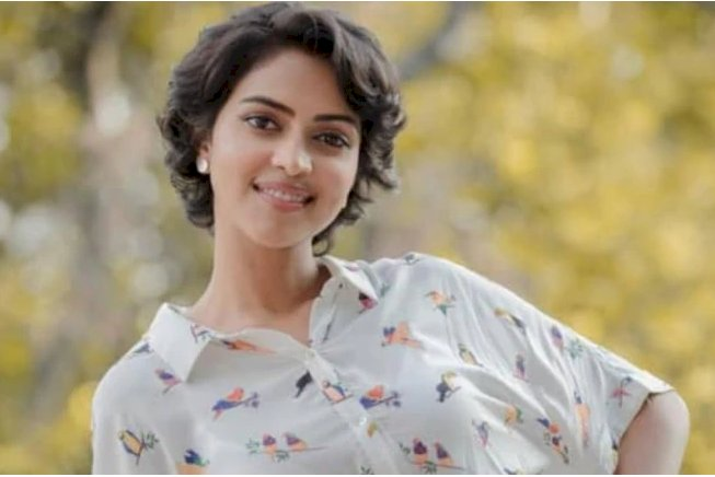Amala Paul to play Parveen Babi in Mahesh Bhatt's web series