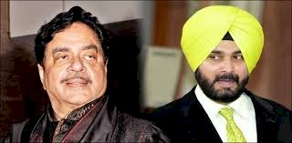 Navjot Singh Sidhu, Shatrughan Sinha tops in Gandhis in Congress star campaigners' list