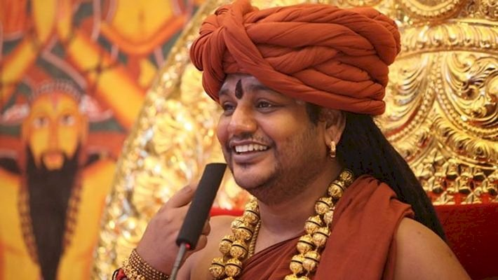 Interpol notice against Nithyananda, wanted in rape, abduction Cases