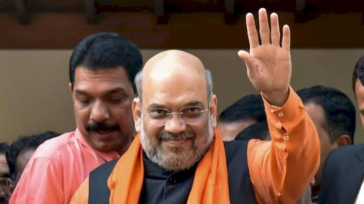 Amit Shah pays tributes to Bal Thackeray, says his value will continue to inspire us