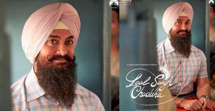 Aamir Khan thanks to Bachchan Pandey team to move release date for Laal Singh Chaddha