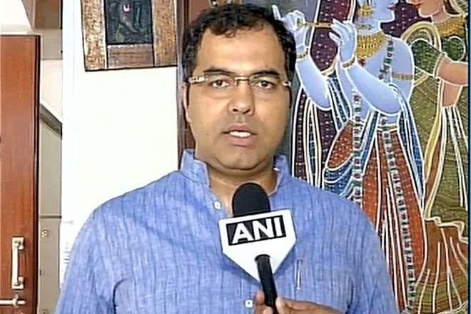 BJP MP Parvesh Verma mocks down Shaheen Bagh protesters says They enter houses rape sisters and daughters