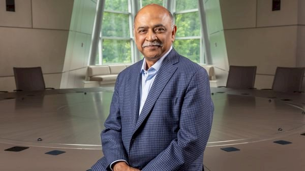 Aravindh Krishna to take over as new IBM CEO