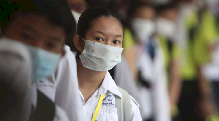 Kerala: Coronavirus patient shifted to Thrissur medical college