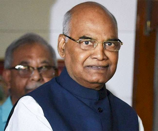 India is a first country to digitized entire Hajj process : Ramnath Kovind
