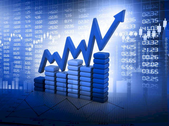 Nifty fell 73.70 points to end at 11962.10