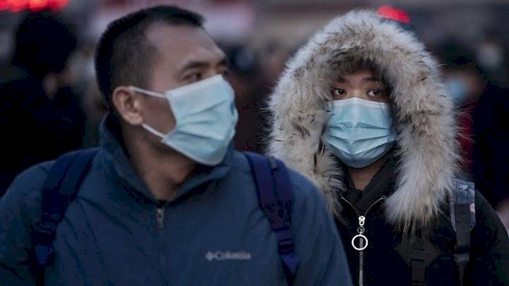 Death toll in China jumps to 361, confirmed cases rise to over 17,200 : Corona-virus Infection