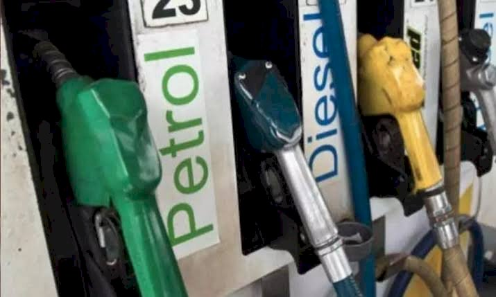 Crude Oil bogged down, Petrol, diesel prices plunges down
