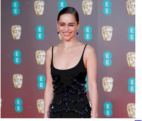 2020 BAFTAs Fashion : Look at the Pictures