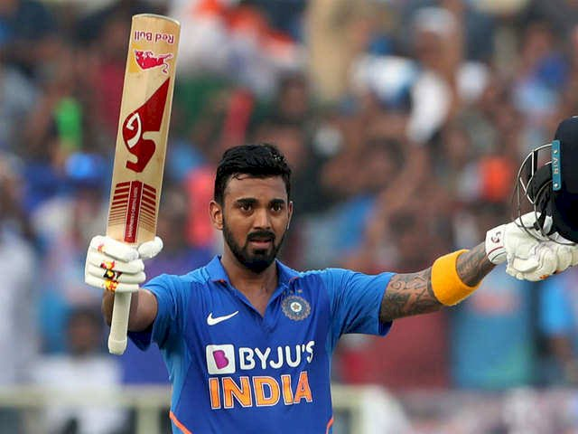 T20I rankings: KL Rahul jumps to No.2, Rohit Sharma in top-10