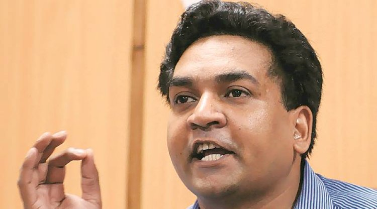 Owaisi will also chant Hanuman Chalisa, our unity will dig grave of 20% vote bank : Kapil Mishra
