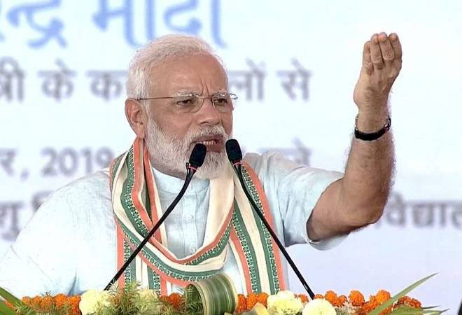 Attempts made to mislead people on Union Budget: PM Modi