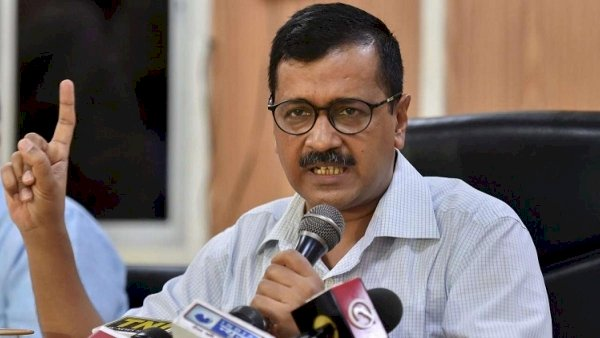 Delhi CM Kejriwal says If Shaheen Bagh shooter is AAP member, give him double punishment
