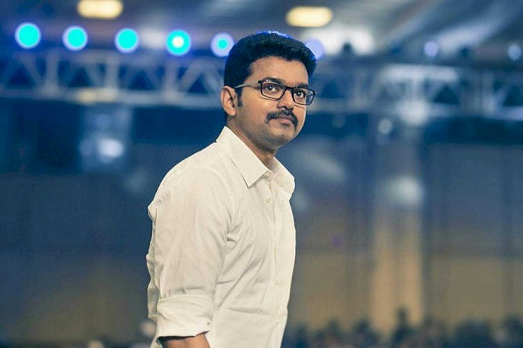 Vijay questioned by Income-Tax officials