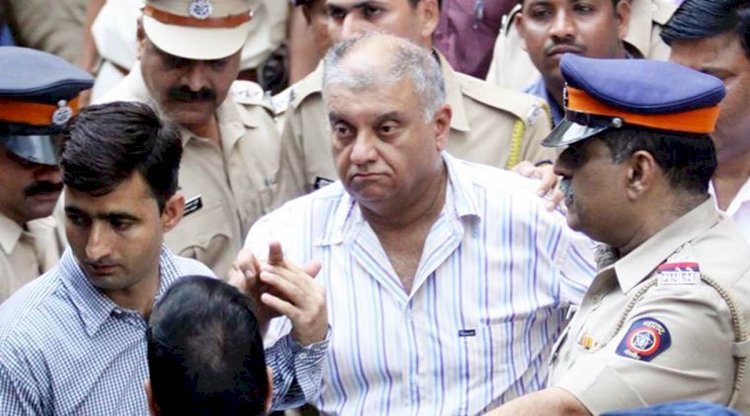 Peter Mukerjea gets bail but will not walk out of jail