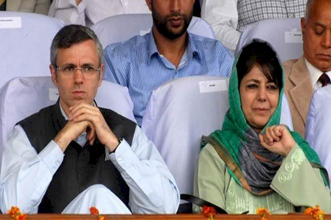Omar Abdullah and Mehbooba Mufti are to be shifted to their houses :Sources