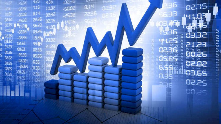 Nifty ended below 12,100 levels