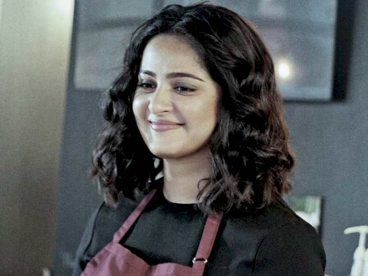 Anushka Shetty's Nishabdham to release on April 2