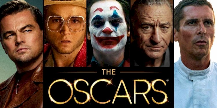 Oscar 2020 full Winner and Nomination list