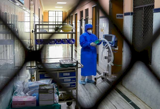 Coronavirus: Death toll in China crosses 1,000, over 42,000 total confirmed cases