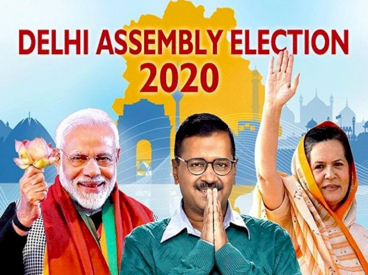 AAP likely to retain in power for Third consecutive term