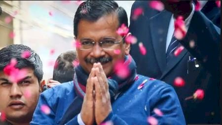 Arvind Kejriwal to take oath as Delhi CM at Ramlila Maidan on February 16