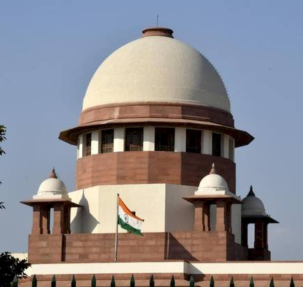 SC tells Parties to publish details of Candidates's criminal history on website