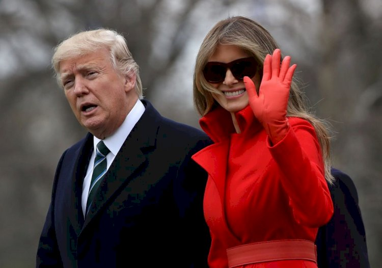 Gujarat all set to welcome President Trump and Melania